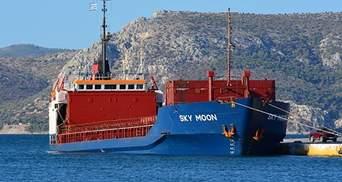 """ВАКС вынес приговор бизнесмену из Молдовы: он предлагал """"выкуп"""" за судно Sky Moon"""