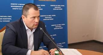 """До керівника виконкому партії """"УДАР"""" прийшли з обшуками"""