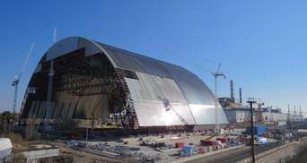 На ЧАЭС таки фиксируют рост ядерной активности: оно не превышает норм безопасности