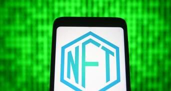 Фінансовий оазис: продажі NFT перетнули позначку у 2 мільярди доларів
