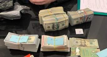 Окружение Кличко точно вовлечено в многомиллиардные коррупционные схемы, – Гнап
