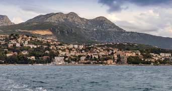 Чорногорія обіцяє туристам безплатні ПЛР-тести та лікування від COVID-19