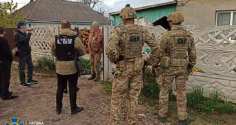 """СБУ викрила зловмисників, які створювали """"паралельні"""" територіальні громади"""