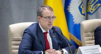 К 2024 планируют установить 1,5 тысячи камер фото и видеофиксации нарушений ПДД, – Геращенко