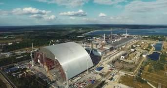 Ученые: оснований волноваться из-за роста ядерных реакций на ЧАЭС нет
