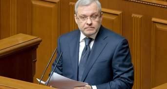 Зеленский ввел министра энергетики Галущенко в состав СНБО