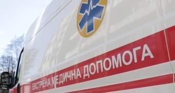 На Закарпатье вводят эксперимент: скорая будет ездить вместе с патрульными