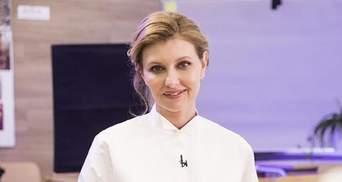 """Олена Зеленська розповіла, чи продає """"Квартал 95"""" серіали росіянам"""