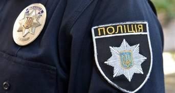 Во Львове агрессивный мужчина избил полицейского: ему грозит тюрьма