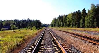 Укрзализныця отправила новый поезд в первую поездку: он будет курсировать от Ковеля в Николаев