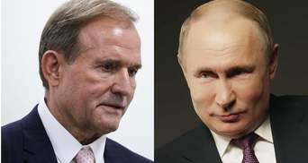 Це виклик для Москви, – Огризко про домашній арешт Медведчука