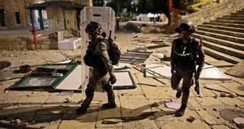 Пока в Палестине правят террористы, противостояние не закончится, – Печий