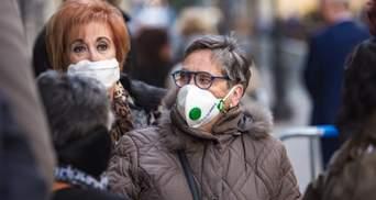 Без масок на улице: в Румынии ослабят карантинные ограничения
