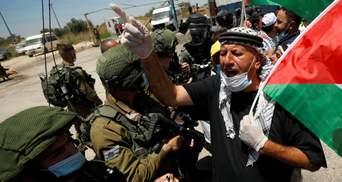 Вместе против Израиля: тысячи иорданцев сходятся к границе, чтобы поддержать палестинцев