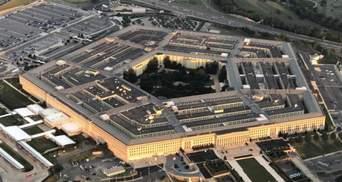 США считают, что Израиль имеет право на самооборону и пообещали поддержку