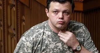 """Семенченку вручили підозру через обстріл телеканалу """"112 Україна"""""""