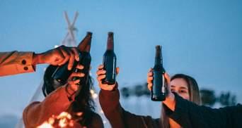 Чи може помірне вживання алкоголю допомогти роботі серця: результати дослідження