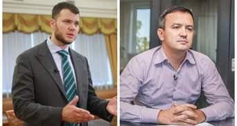 У Раду надійшли заяви про відставку міністрів Криклія і Петрашка, – нардеп