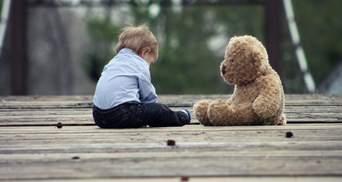 Спроба зґвалтування 3-річного в Одесі: чому забрали 6 дітей заявниці