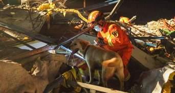 Более 200 пострадавших: жертвами торнадо в Ухане стали уже 6 человек
