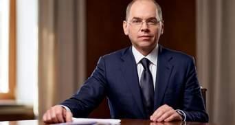 Степанов назвал условия своей отставки из Минздрава