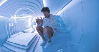 Мотель, у якому почуваєшся, наче у космічному кораблі: фото дизайну