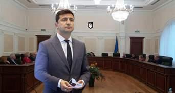 Если бы Зеленский мог, то реформировал бы суд решением СНБО, – Рябошапка