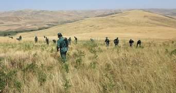 В Азербайджані на кордоні з Іраном сталася стрілянина: загинули прикордонники