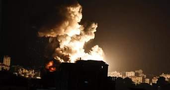 Ізраїль знищив будинок лідера ХАМАС у Секторі Гази, – ЗМІ