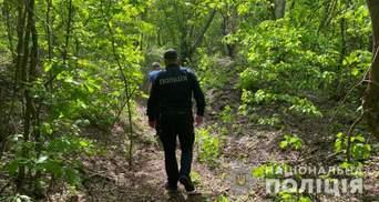 Подростка, которого разыскивали в Одесской области, нашли мертвым