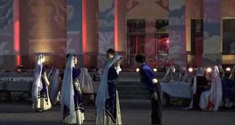 Вечер-реквием: в Херсоне почтили память жертв геноцида крымскотатарского народа