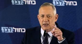 Військовий потенціал ХАМАС підірваний, але бої ще триватимуть, – міноборони Ізраїлю