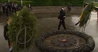 """Даже через 11 лет смешно: у эпического видео """"Янукович и венок"""" годовщина"""