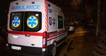 18-річна студентка випала з вікна гуртожитку у Кропивницькому: дівчина загинула