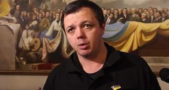 СБУ відправила Семенченка в кардіореанімацію, а потім – на суд