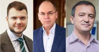 Думаю, що голоси за відставку будуть, – Кравчук про Криклія, Степанова й Петрашка