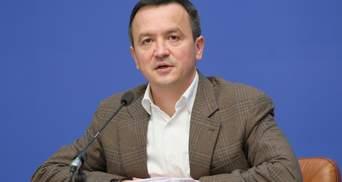 Ігоря Петрашка звільнили з посади очільника Мінекономіки