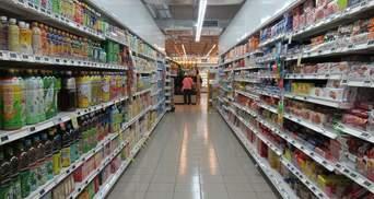 Цены на продукты в Украине: Госстат обнародовал неутешительные данные
