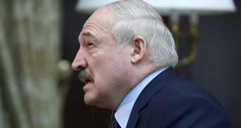 Лукашенко дозволив силовикам застосовувати бойову і спецтехніку проти мітингувальників