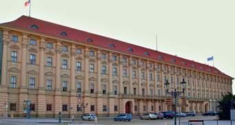 Чехія планує змінити свого посла в Україні: ЗМІ назвали ймовірних кандидатів