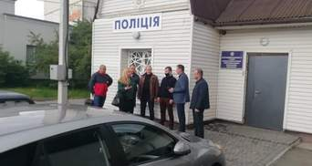 В Киеве подросток прыгнул с моста: ушел из дома, оставив предсмертную записку