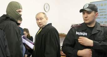 Чаус нашелся: прокуратура Молдовы взялась изучать видео экс-судьи