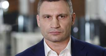 Я – вам не Черновецкий: Кличко сделал очередное эмоциональное заявление насчет обысков в Киеве
