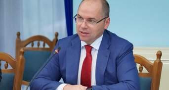 """У """"Слузі народу"""" пояснили, чому зараз зручний час для відставки Степанова"""