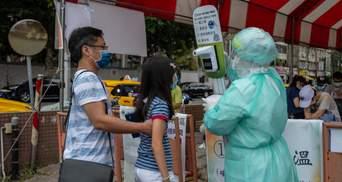 В Бразилии фиксируют больше смертей от коронавируса среди младенцев
