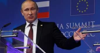 Путин мстит Украине за стремление к Европе, – Пионтковский