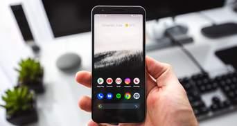 У Google Phone з'явилася довгоочікувана функція: вона озвучує ім'я того, хто дзвонить