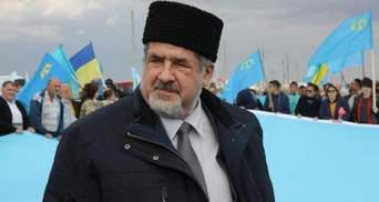 """Окупанти """"застерегли"""" кримських татар не вшановувати роковини геноциду"""