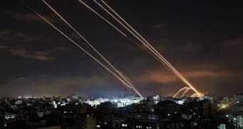 Ліван посилив обстріли Ізраїлю: за ніч випустили одразу 6 ракет – відео
