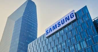 Samsung зібралася рятувати автопром від кризи: що робитиме компанія